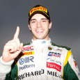 Photo: GP2 Media Service Jules Bianchi was a hot prospect as he rose through the lower ranks, so much that Ferrari snapped him up. He's had a disasterous start to...