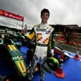 Two second-places at Spa have put James Calado just five points behind teammate Valtteri Bottas in the GP3 title battle ahead of the season finale. We profile the Racing Steps-backed driver...