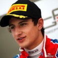 Photo: GP3 Media Service Factfile: Full name: Mitchell Evans Date of birth: 24 June 1994 (age 16) Nationality: New Zealander Currently: Third in GP3 standings Evans began his car racing...