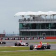 The World Series by Renault event at Silverstone saw three drivers each take a double win in their respective categories...