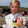 Felix Rosenqvist had been running under the radar for many in Europe until storming to victory in the prestigious Masters of Formula 3 at Zandvoort. We profile the young Swede...