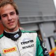 Christian Vietoris hopes to join the large number of his compatriots in F1, but is leaving his options open - contesting a dual programme of GP2 and DTM this year...