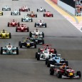 With the GP2 and GP3 seasons over, its time for the JK Racing Asia Series to step into the spotlight (quite literally!) as support for the Grand Prix in Singapore...