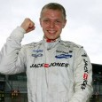His father Jan raced in F1 and is currently a successful sportscar driver for Corvette. Now Kevin Magnussen is forging a promising career of his own, regularly winning races in British F3...
