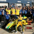 Felipe Nasr has wrapped up the British F3 title, following in the footsteps of fellow Brazilians such as Emmerson Fittipaldi, Nelson Piquet, Ayrton Senna and Rubens Barrichello...