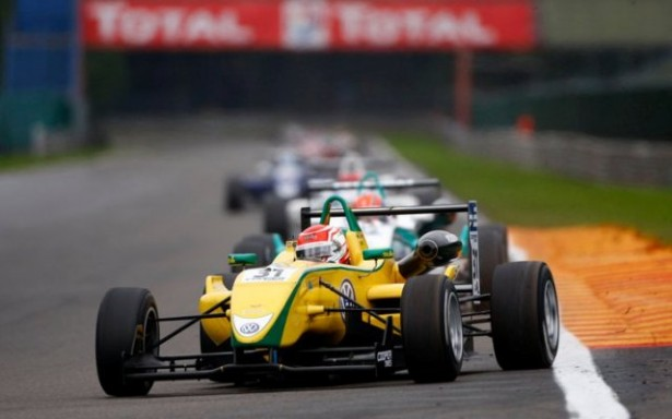 Three of Europe's Formula 3 championships take to the track this weekend, with the focus of attention on Felipe Nasr as he attempts to become British F3's latest Brazilian champion...