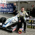 Photo: formel3.de Richie Stanaway has wrapped up the 2011 German F3 Cup at the penultimate round of the season at Assen in the Netherlands after a dominant season… The New...