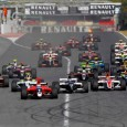The Formula Renault 3.5 Series title battle is settled at the season finale at Catalunya, and the British Formula 3 season concludes at Silverstone...