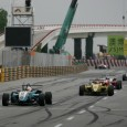 The Spanish driver wins the most prestigous and final race of the year, in an eventful weekend for some of the top young racers...