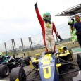 British F3 regular Lucas Foresti dominates the annual event at Interlagos, while Nick Cassidy is the man to beat at round two of the Toyota Racing Series in New Zealand...