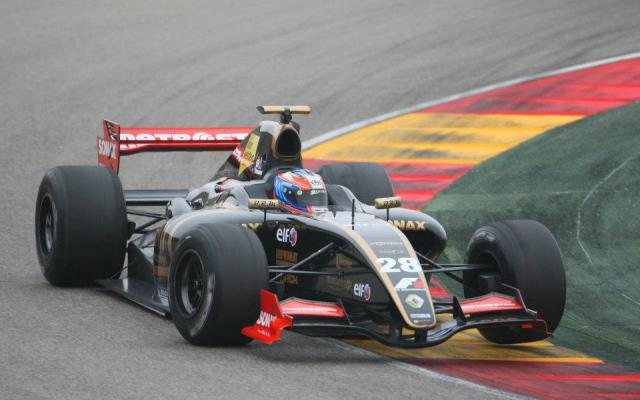 The Lotus F1 Team and Gravity Sports Management are working together to develop Formula 1 drivers of the future...