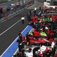 GP2 isn't the only series getting underway this weekend, with Formula Renault Alps and Intersteps Championship both starting their second seasons...