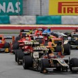 While experienced campaigners led the way in the first race of the GP2 season in Malaysia, it was the turn of three rising stars in Race 2...