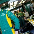 American hotshot to get Friday free practice runs for Caterham after being announced as a test driver for the team...