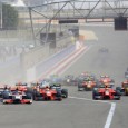 Valsecchi wins again in GP2 as Dillmann also tastes victory, Bacheta remains unbeaten in F2, Juncadella makes a double winning start to the Euro F3 season, and more...