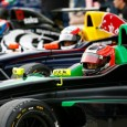 Joining Formula Renault 3.5 on track at Motorland Aragon as part of the World Series by Renault is Eurocup Formula Renault 2.0, which has a large grid bursting full of promising youngsters...