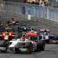 GP3 joins GP2 and Formula Renault 3.5 on the streets of Monte Carlo, creating a bumper weekend of junior action featuring some of the most promising racers around...