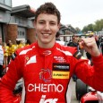 Ferrari came under fire when Italy was left with no F1 drivers in 2012, but they were already grooming a young driver from the country. And after dominating the Pau Grand Prix, he won twice again last weekend...