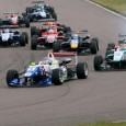 Last weekend was all about the national Formula 3 championships in Britain, Italy and Germany and their respective feeder series...