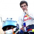 Red Bull drops promising Scot for this weekend's FR3.5 races in the Nurburgring after a difficult start to the season, something I say is a bad move from Helmut Marko...