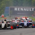 Marco Sorensen and Kevin Magnussen take the spoils in FR3.5 on a hectic weekend in Belgium, which also included Eurocup FR2.0. Auto GP and Euro F3 were also in action elsewhere...