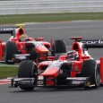 F1 team gives chance to its GP2 drivers when it does its Young Driver Test at Silverstone on Thursday and Friday...