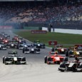 There were off-weekends for the title rivals in GP2 at Hockenheim, while in GP3 Patric Niederhauser grabbed another win and Mitch Evans extended his advantage...