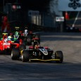 German was an outsider entering Monza finale, but troubles for his rivals as he won the first race moved him right into contention. Even if he ultimately came up short, he very nearly got the double win he needed...