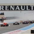 All the action from Paul Ricard and much, much more on a hectic weekend as several series come to a conclusion for 2012 and others reach a critical point...