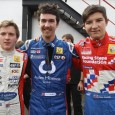Formula Renault quintet and Star Mazda champion selected for assessment test for prestigious British award...