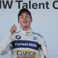 15-year-old German emerges from a competitive field to come out on top in the Grand Final weekend at Oschersleben...