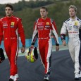 Three drivers have emerged from an extremely competitive field, and one of them will be crowned Formula Renault 3.5 Series champion after two last races at Barcelona this weekend...