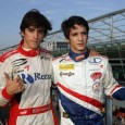 Italian F3 duo to get prize test in Ferrari's 2010 challenger at Vallelunga next Friday, alongside the European champion...