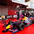 Red Bull ace outperforms - if not upstages - FR3.5 title contenders in a dramatic end-of-season weekend in Barcelona and beyond...