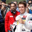 Fourth place in final race at Hockenheim enough to secure Spaniard the Euro Series and FIA European titles despite mechanically-induced retirements in the weekend's first two races...