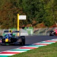 Red Bull's Russian beats rival Norman Nato to win both races at the penultimate Formula Renault Alps round in Italy to retake the points lead ahead of the season finale...