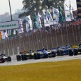 The Auto GP grid may not have been chock-a-block with future F1 drivers, but there were some impressive campaigns from a few promising young drivers in a season that visited Morocco, Brazil and the US...