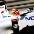 "Photo: Sauber Motorsport AG Following promotion of Esteban Gutierrez to a race seat, Sauber sign up Formula Renault 3.5 champion as new reserve and promise to ""guide him to Formula..."