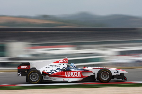 Sergey Sirotkin