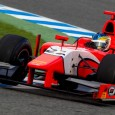 Auto GP champion Adrian Quaife-Hobbs has said that he is not far from securing a place on the GP2 Series grid this year.