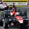 European F3 racers steal the show in round two as Auer claims points lead, while ex-GP3 man Felipe Guimaraes wins the F3 Brazil Open at Interlagos...