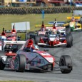 Puerto Rican takes early advantage in Toyota Racing Series title battle with victory in the main race at Teretonga season opener...