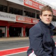 Simon Trummer will drive the second Rapax car in the 2013 GP2 season, the team announced on Monday.