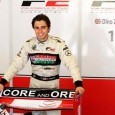 Dino Zamparelli will race in the GP3 Series this season for the Marussia Manor Racing team.