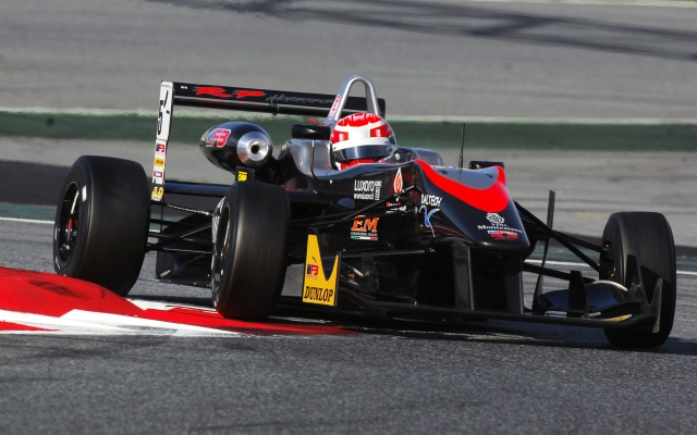 "The Italian racing squad RP Motorsport has announced a four-driver lineup for the 2013 season of European F3 Open, fielding two cars in ""Class A"" (on Dallara F312 cars) and two cars in ""Copa F308"" (Dallara F308 cars)."