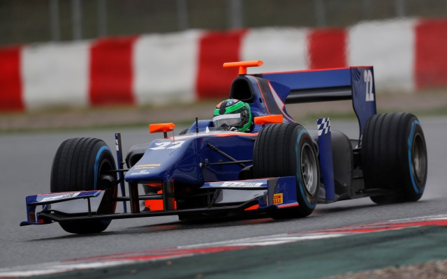 Conor Daly and Pal Varhaug complete the grid for the opening round of the 2013 GP2 Series in Malaysia this weekend after being confirmed for new team Hilmer Motorsport.