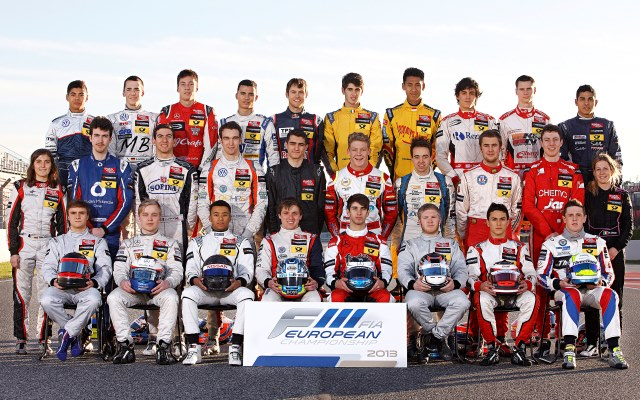 With the season starting at Monza this weekend, we take a look at the 30-car grid for the revamped category, full of quality young drivers.