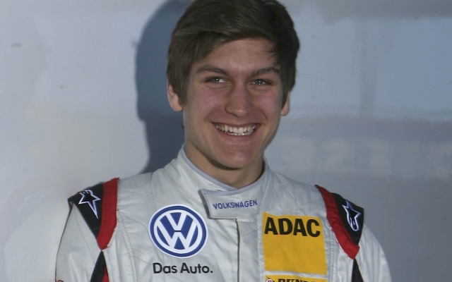 18-year-old Austrian Thomas Jäger will race for Performance Racing in the ATS Formel 3 Cup in 2013.