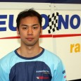 26-year old Japanese driver Yoshitaka Kuroda has entered a third year in his relationship with Euronova Racing by moving up to Auto GP to partner compatriot Kimiya Sato. It will be Kuroda's third consecutive season in Europe since moving across from Japanese F3 in 2011.