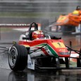 Raffaele Marciello continued a streak of great performances in race three of the opening round of the F3 European Championship at Monza, winning the race from pole ahead of Pascal Wehrlein and Alex Lynn.